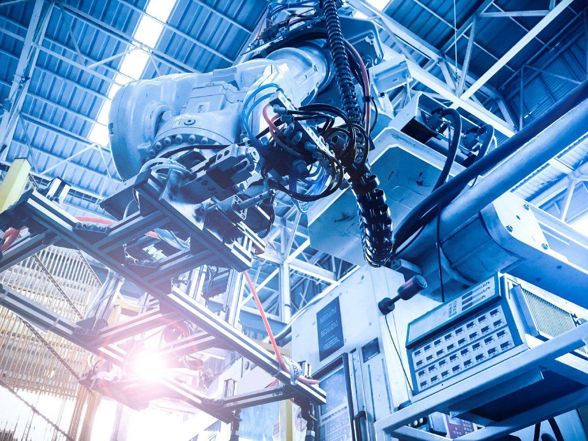 Disegnatore/Progettista Meccanico Automazione industriale